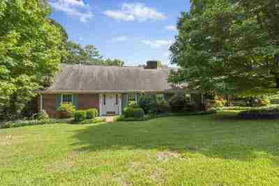 Spartanburg Single Family Home For Sale: 104 Winfield Drive