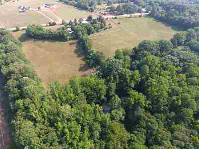 Inman Residential Lots & Land For Sale: 2430 Holly Springs Road