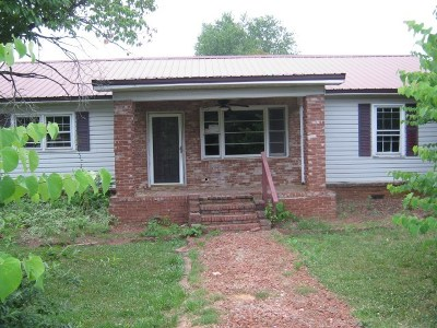 Inman Single Family Home For Sale: 809 Daylilly Dr