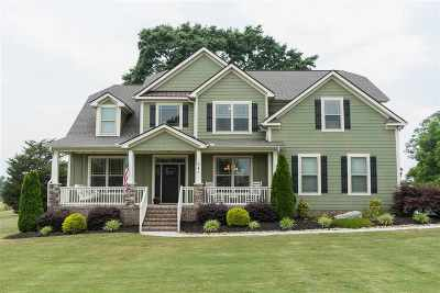 Wellford Single Family Home For Sale: 541 Carriage Gate Drive