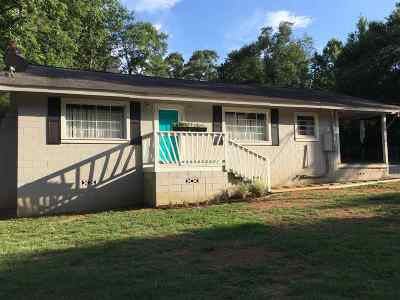 Chesnee Single Family Home For Sale: 229 Church Road