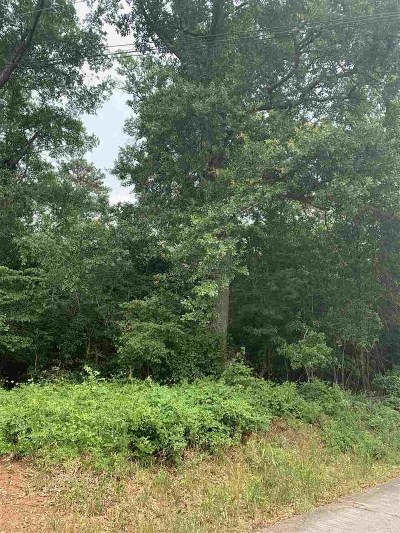 Spartanburg Residential Lots & Land For Sale: 195 Nicholls Drive