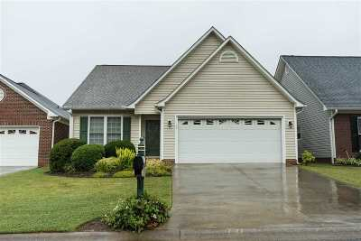 Moore Single Family Home For Sale: 432 Rambling Rose Way
