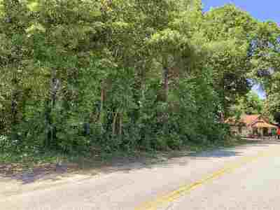 Spartanburg Residential Lots & Land For Sale: 335 Cleveland Chapel Rd