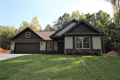 Roebuck Single Family Home For Sale: 349 West River Grove Circle