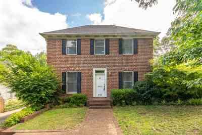 Spartanburg Single Family Home For Sale: N 233 Fairview Avenue
