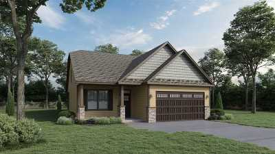 Moore Single Family Home For Sale: 527 Chantry Lane