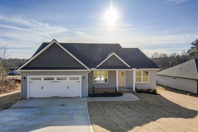Lyman Single Family Home For Sale: 38 Montgomery Road