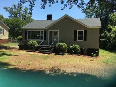 Spartanburg Single Family Home For Sale: 233 Charlesworth Avenue