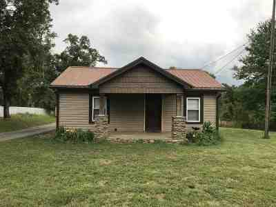 Chesnee Single Family Home For Sale: 1086 Highway 11 East