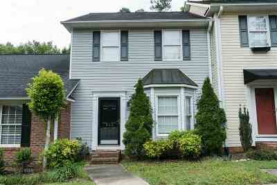 Spartanburg Single Family Home For Sale: 454 Pearl Ridge Drive