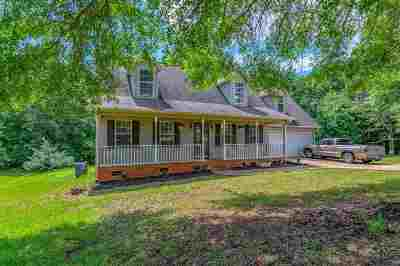 Chesnee Single Family Home For Sale: 283 Mystic Court