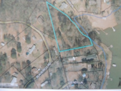 Inman Residential Lots & Land For Sale: 203 Blackwell Road
