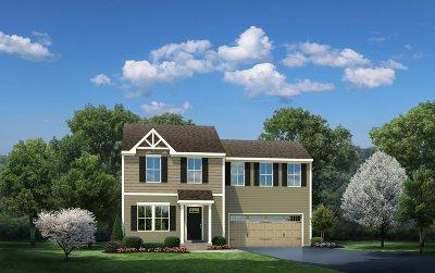 Lyman Single Family Home For Sale: 684 McCormick Lane