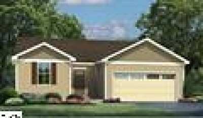 Lyman Single Family Home For Sale: 406 Hobson Way