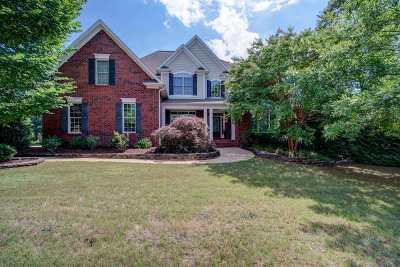 Spartanburg Single Family Home For Sale: 111 Dunwoody Way