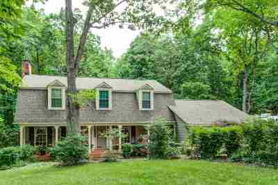 Greenville Single Family Home For Sale: 106 Bromsgrove Drive