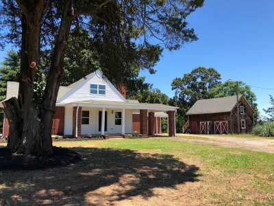Chesnee Single Family Home For Sale: 350 Cooley Springs Road
