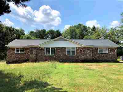 Wellford Multi Family Home For Sale: 202 Tanglewood Rd