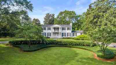 Spartanburg Single Family Home For Sale: 1031 Andrews Farm Road