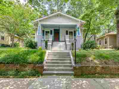 Spartanburg Single Family Home For Sale: 781 Rutledge Street