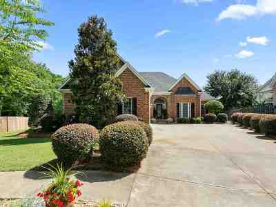 Roebuck Single Family Home For Sale: 592 Chattooga