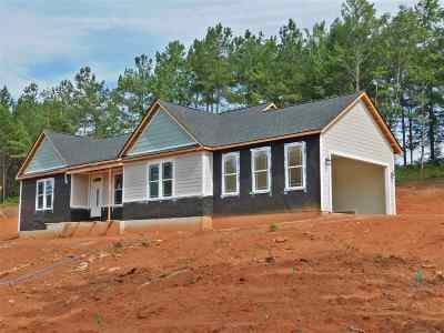 Campobello Single Family Home For Sale: 250 Cane Creek Way
