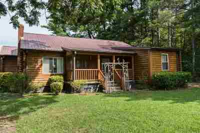 Woodruff Single Family Home For Sale: 1030 Kilgore Bridge