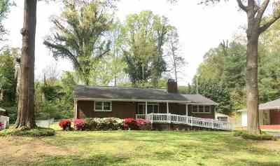 Spartanburg Single Family Home For Sale: 309 Francis Marion Dr.
