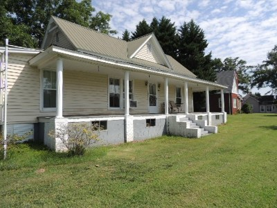 Campobello Single Family Home For Sale: 8461 Highway 357