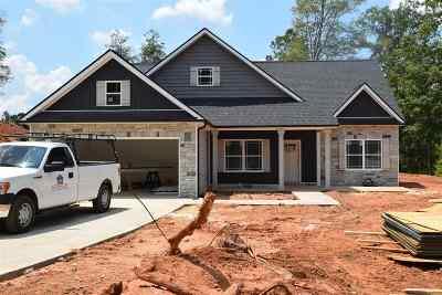 Chesnee Single Family Home For Sale: 569 Sedona Court