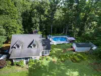 Wellford Single Family Home For Sale: 1815 Fort Prince Blvd.