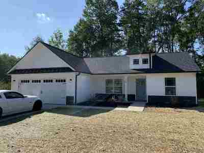 Spartanburg Single Family Home For Sale: 198 Bondale Dr
