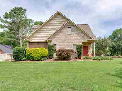 Spartanburg Single Family Home For Sale: 99 Silverdale Rd