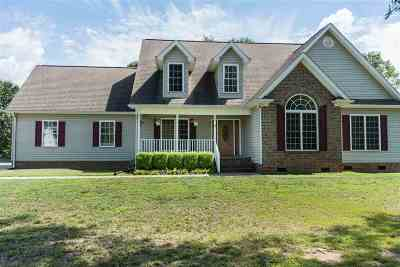 Wellford Single Family Home For Sale: 456 Bollweevil Way