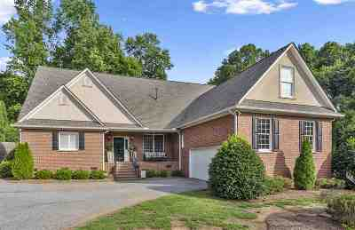 Spartanburg Single Family Home For Sale: 112 Sycamore Court