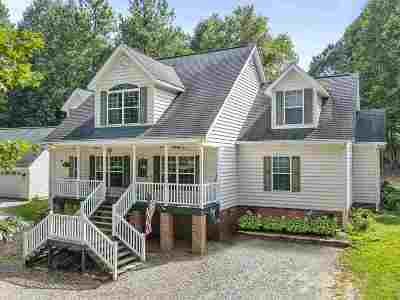 Spartanburg Single Family Home For Sale: 141 Miles Drive Ext.