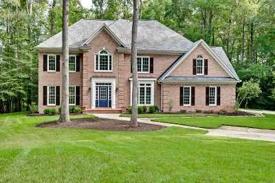 Simpsonville Single Family Home For Sale: 111 Hidden Oak Terrace