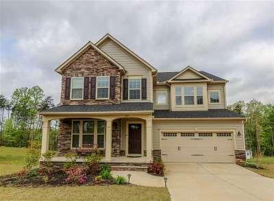 Duncan Single Family Home For Sale: 325 Regent Drive