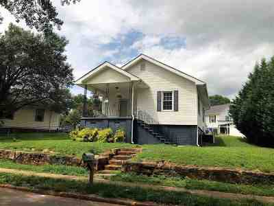 Lyman Single Family Home For Sale: 96 Lawrence St