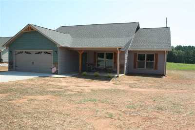 Chesnee Single Family Home For Sale: 1351 Ezell Road