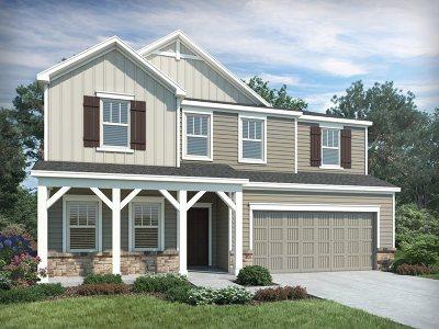 Simpsonville Single Family Home For Sale: 448 Jones Peak Drive