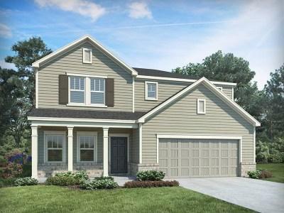 Simpsonville Single Family Home For Sale: 444 Jones Peak Drive