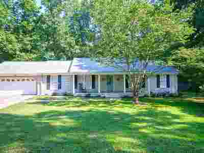 Greenville Single Family Home For Sale: 7 Caroleton Way