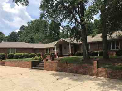 Spartanburg Single Family Home For Sale: 1202 Shadowood Drive