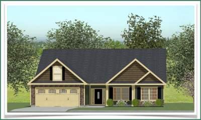 Greer Single Family Home For Sale: 1102 Rosabella Lane