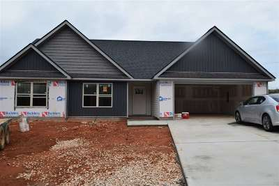 Chesnee Single Family Home For Sale: 468 Archibald Road