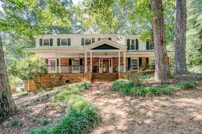 Spartanburg Single Family Home For Sale: 134 Starline Drive