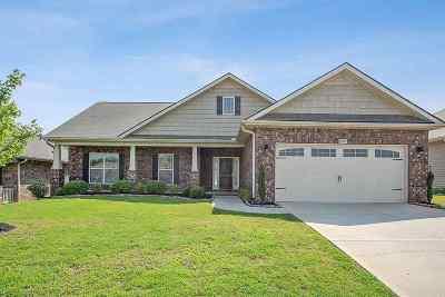 Roebuck Single Family Home For Sale: 268 Stonecrest Dr
