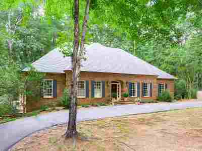 Spartanburg Single Family Home For Sale: 1011 Four Mile Branch Rd
